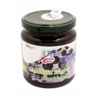 Copota de Grosella Negra Bio 320 gr - Finestra