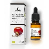 Aceite de Rosa Mosqueta Virgen 10 ml - Terpenic Labs