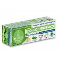 Dentifrico Homeocompatible Ecobio 75 ml - Biocenter