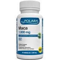Maca 1000 mg 60 Comp - Polaris