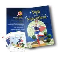 Yoga de la Naturaleza - SuperAbuela