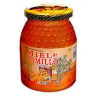 Miel de Tomillo 1 kg - Apinatura