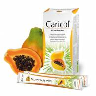 Caricol 20 Sobres - 100% Natural