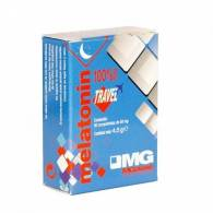 Melatonin Travel 1,95 mg - 90 Comp - Soria Natural