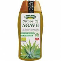 Sirope Agave 500 ml - Naturgreen
