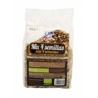 Mix 4 Semillas 250 gr - Finestra