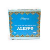 Jabon de Aleppo 20% 200 gr - Terra Amazonas