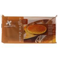 Wafels Natural + Sirope de Maiz 175 gr - Molenaartje