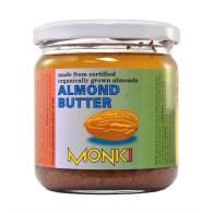 Crema Almendras 350 gr - Monky