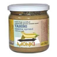 Tahin Tostado 330 gr - Monki