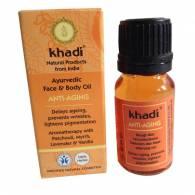 Aceite Facial Antiedad 10 ml - Khadi