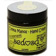 Crema de Manos SEDOSA 120 ml - Maybeez