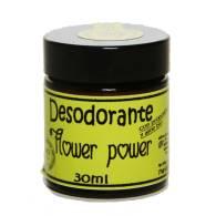 Desodorante Flower Power 30ml - Matbeez