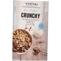 Muesli Crunchy Avena Bio 375g - Verival