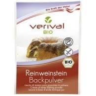 Levadura Polvo Reposteria 4 x 17 gr - Verival