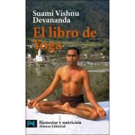 El Libro del Yoga - Devananda