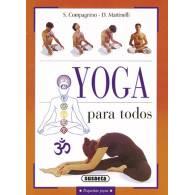 Yoga para Todos - Susaeta