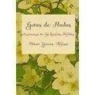 Libro Gotas De Hadas. Altaïr Gracia Alonso