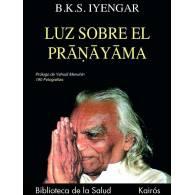 Luz Sobre El Pranayama Bks Iyengar