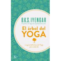 El Arbol del Yoga B.K.S. Iyengar