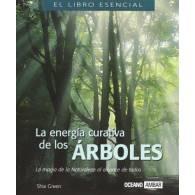 Energia Curativa de los Arboles - Oceano Ambar