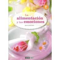 La Alimentacion y las Emociones de Montse Bradford