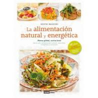 Alimentación Natural y Energetica - Oceano Ambar