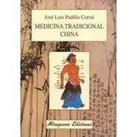 Medicina Tradicional China- Jose Luis Padilla