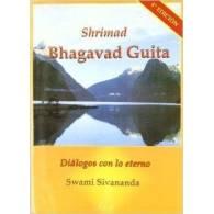 Bhagavad Guita Dialogos con lo Eterno