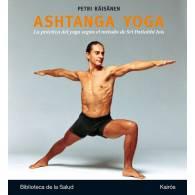 Ashtanga Yoga Ed.Kairos